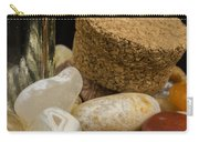 Agates Carry-all Pouch