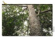 Agathis Borneensis Tree Carry-all Pouch
