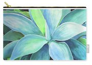 Agave #5 Carry-all Pouch