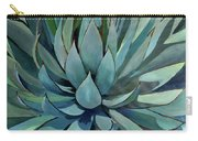 Agave Americana Carry-all Pouch