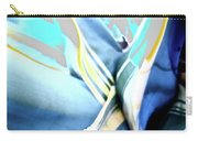 Agave Flair Abstract Carry-all Pouch