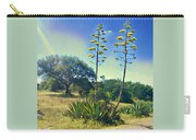 Agave Trail  2 Carry-all Pouch
