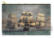 Age Of Sail Carry-all Pouch