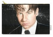 Agent Mulder Carry-all Pouch