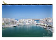 Agios Nikolaos Overview Carry-all Pouch