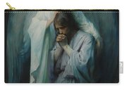 Agony In The Garden By Frans Schwartz, 1898 3 Carry-all Pouch