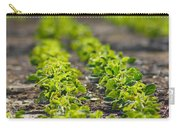 Agriculture- Soybeans 1 Carry-all Pouch