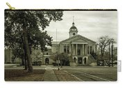 Aiken County Courthouse Carry-all Pouch