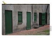 Aiken Doors Carry-all Pouch