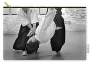 Aikido Wrist Lock  Carry-all Pouch