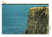 Aill Na Searrach Cliffs Of Moher Ireland Carry-all Pouch