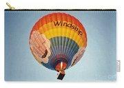 Air Balloon Carry-all Pouch