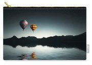 Air Balloons Carry-all Pouch