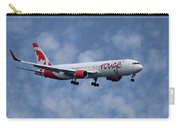 Air Canada Rouge Boeing 767-333 1 Carry-all Pouch