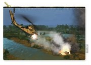 Air Conflicts Vietnam Front Carry-all Pouch