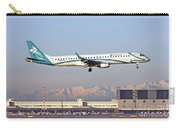 Air Dolomiti, Embraer Erj-195 Carry-all Pouch