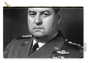 Air Force General Curtis Lemay  Carry-all Pouch by War Is Hell Store