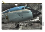 Air Force One - Boeing Vc-137c Sam 26000 Carry-all Pouch