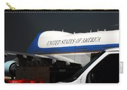 Air Force One Carry-all Pouch