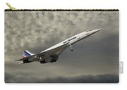 Air France Concorde 116 Carry-all Pouch