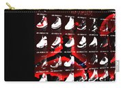 Air Jordan Shoe Gallery II Carry-all Pouch