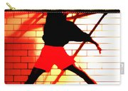 Air Jordan Where It All Started Carry-all Pouch
