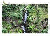 Aira Force Waterfall, Aira Beck, Ullswater, Lake District Carry-all Pouch