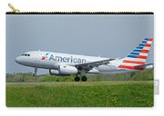 Airbus A319 Carry-all Pouch