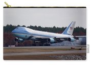 Airforce One Carry-all Pouch
