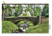 Airlie Road Bridge Carry-all Pouch