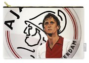 Ajax Amsterdam Painting Carry-all Pouch