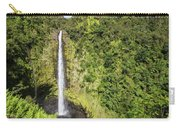 Akaka Falls, Hawaii Carry-all Pouch