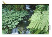 Akaka Falls Stream Carry-all Pouch