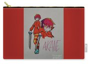 Akane Carry-all Pouch