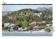 Akaroa Resort Town Carry-all Pouch