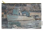 Akershus Seagull Carry-all Pouch