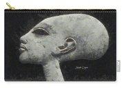 Akhenaten Was Among Us Carry-all Pouch