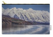 Akureyri Estuary Carry-all Pouch