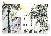 Al Aqsa Palm Trees Carry-all Pouch