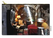 Al Capone's Cell - Eastern State Penitentiary Carry-all Pouch