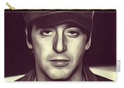 Al Pacino, Actor Carry-all Pouch