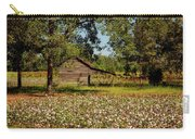 Alabama Cotton Field Carry-all Pouch
