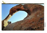 Alabama Hills Arch Carry-all Pouch