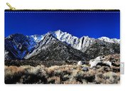 Alabama Hills Wakeup Carry-all Pouch