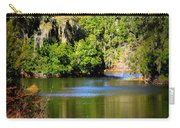 Alafia River Carry-all Pouch