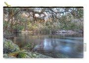 Alafia River Carry-all Pouch