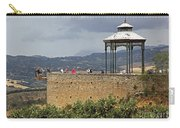 Alameda De Jose Antonio In Ronda Spain Carry-all Pouch