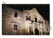 Alamo Remembrance Carry-all Pouch