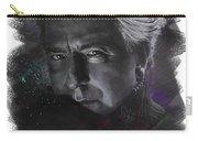 Alan Rickman Carry-all Pouch