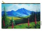 Alaska Carry-all Pouch